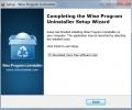Wise Program Uninstaller Скриншот 4
