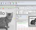 Bitmap2LCD Скриншот 0