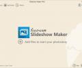 Icecream Slideshow Maker Скриншот 0