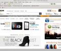 SlimBoat Web Browser for Linux 64bit Скриншот 0