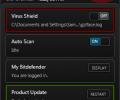 Bitdefender Antivirus Free Скриншот 1