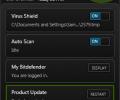 Bitdefender Antivirus Free Скриншот 2